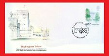ZAYIX - 1980 Great Britain / UK - London 80 / Buckingham Palace FDC