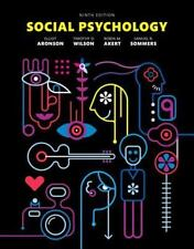 Psychology 9th Edition by Elliot Aronson (PDF, eBook)