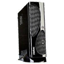 Hiditec caja Slim Itx Tac03 PSU (Cod. Inf-icacmm0060)