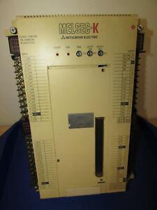 Mitsubishi K0J1E-DR-AC220 Melsec-K Regler Sequence Controller 24V - 240V (A315)