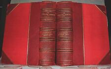 ** Ghosts WITCHES Stories,WITCHCRAFT Ingoldsby Legends- HB, 2 Vol set 1901-