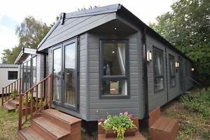 2022 Sunrise Lodge Oaktree 40x13   2DB   WETROOM   Mobile Home
