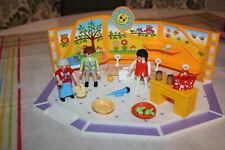 Playmobil 2 Läden mit viel zubehör