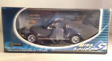 mira solido Ford Mustang Fastback 1/18 - solido ford mustang 8083 1/18 boxed