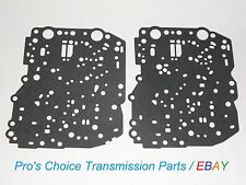 Valve Body Spacer Plate Gaskets--Fits Ford C-4 automatic Transmissions 1970-1981