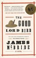 The Good Lord Bird by McBride, James