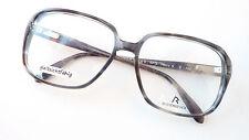 Brille Marken Fassung XXL Rodenstock stabil solide Kunststoff Herren Gestell GrL