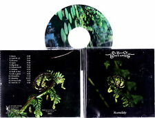 THE BEAT OF BLACK WINGS - Humility 2004 CD Nuovo  IMPORT RARISSIMO