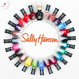 Sally Hansen ❤️ Nail Polish MIRACLE GEL Choose Your Shade 14.7ml