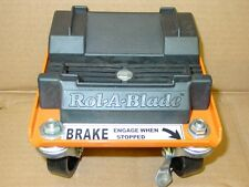 Rol-A-Blade Snowplow dolly Caster Set (3 Dollies) #1310410 snowbear