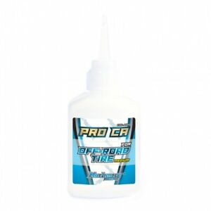 MuchMore Racing PRO CA Offroad Glue (Medium) for Rubber Tyre CHC-AOM - RC Addict