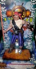 Action Figure I PIRATI - Pirata con arma a sfera - Tobia's 12cm  - Nuovo
