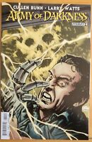 ARMY of DARKNESS #3b (2015 DYNAMITE Comics) ~ VF/NM Comic Book