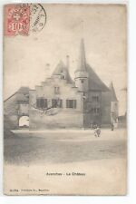 SUISSE , SWISS , AVENCHES , LE CHATEAU