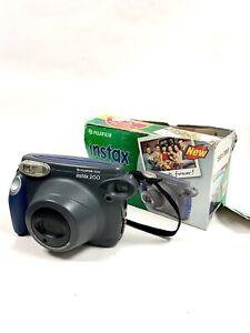 Fujifilm Instax 200 Camera