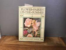 Flower Fairies ⭐️⭐️ Book Unbenutzt. ⭐️⭐️ Top Condition