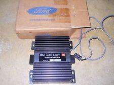 NEW 1992 1993 LINCOLN TOWN CAR W/ JBL SOUND SYSTEM RADIO AMPLIFIER F3VY-18B849-B