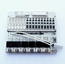 BMS PCB équilibreur circuit de protection 80 A pour 16 S//48 V LiFePO 4 le Bloc de batteries