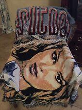 Vintage Britanny Spears Blanket
