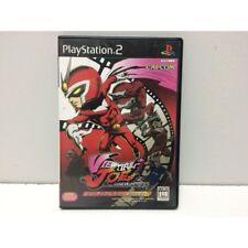 Viewtiful Joe Sony Playstation 2 PS2 Jap