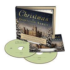CHRISTMAS AT DOWNTON ABBEY 3 CD NEUF
