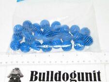 Rokenbok System Action Factory Starter Set Lot 25 Blue Ball Part Only