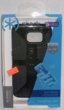 Speck SPK-A3876 CandyShell Case for Galaxy S6 - Black - NEW