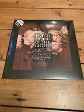 Peter Hook & the Light: Power Corruption 2013 Dublin Vol 1 / New Order / NEW