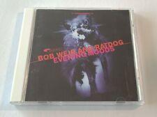 Bob Weir and Ratdog: Evening Moods (Cd, 2000) Grateful Dead