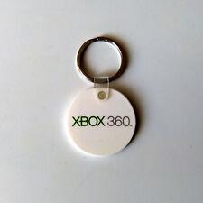Xbox 360 Schlüsselanhänger (Keychain) // Microsoft ★RAR★
