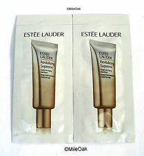 Estee Lauder Revitalizing Supreme Global Anti Aging Mask Boost  2 x 5ml Sachets