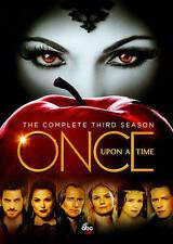 Once Upon A Time: Season 3, New DVD, Jennifer Morrison, Ginnifer Goodwin, Lana P