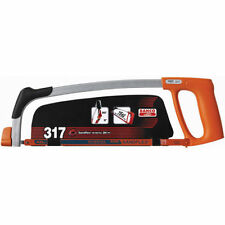 "Bahco Sandvik 317 Pro Hacksaw 12"" (300mm) + 1 x 24TPI Sandlfex Bi-Metal Blade"