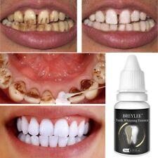 LANBENA 10ml Teeth Whitening Essence Liquid Oral Hygiene Cleaning Serum Remove