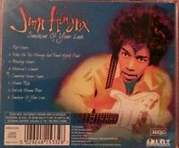 JIMI HENDRIX. SUNSHINE OF YOUR LOVE.   2003 CD album