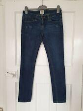 Ladies River Island Jeans 8 GC