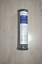 Pentair Pentek C1 Carbon-Impregnated Cellulose Water Filter Cartridge