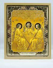 Andrei Rublev Holy Trinity Icon Андре́й Рублёв Святая Троица Икона Ikone