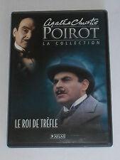 DVD editions ATLAS - la collection HERCULE POIROT - Agatha Christie - VOLUME 25