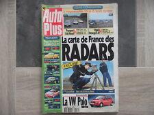 Magazine – AUTO PLUS – n°298 – 24/05/1994