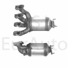 BM91151 Catalytic Converter VAUXHALL ASTRA 1.6i 8v Mk.4 (Z16SE eng) 9/00-2/01 (m