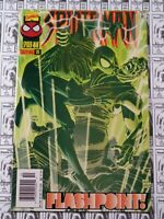Spider-Man (1990) Marvel - #73, Newsstand UPC Variant, Mackie/Lyle, VF-