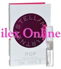 STELLA Mccartney POP Eau De Parfum Flacone Spray 1.5 ml ciascuna-Borsetta/dimensione da viaggio