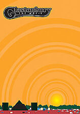Glastonbury - The Movie (DVD, 2007, 3-Disc Set)free postage uk
