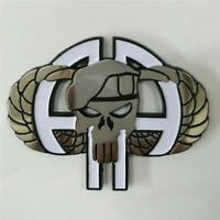 82nd Airborne Division Challenge Coin-0201