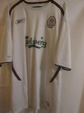 Liverpool 2003-2004 Away camiseta de fútbol Talla Xxl / 21982