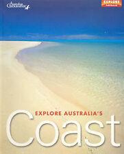 Explore Australia's Coast by Ingrid Ohlsson, Margaret Barca (Paperback, 2004)