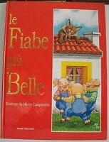 LE FIABE PIU' BELLE [Dami, 1999]