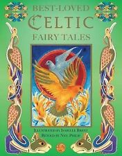 Best-Loved Celtic Fairy Tales, , , New