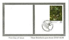25 de abril de 1995 National Trust cubrir este Inglaterra Oakham Rutland Shs